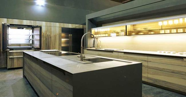 LG lance signature kitchen suite en europe a la semaine du design de Milan 2018