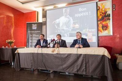 Lancement du programme de promotion en faveur de la viande bovine européenne sur le marché algérien