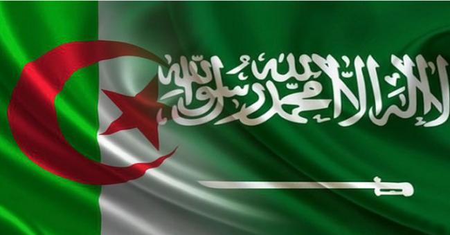 Commission mixte alg&eacutero-saoudienne: signature de 3 accords &agrave Ryadh