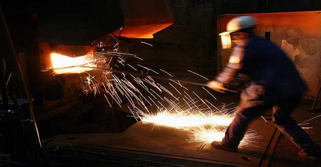 La demande mondiale d'acier poursuit sa reprise