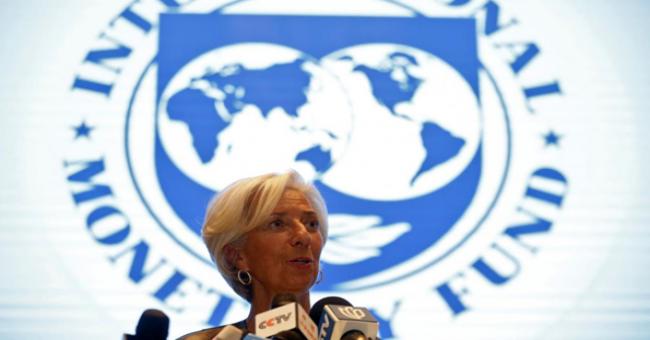 La dette bat des records et menace l'&eacuteconomie mondiale, alerte le FMI