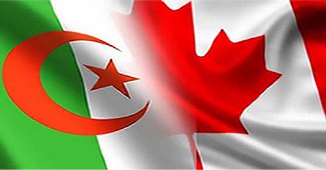 Signature d'un partenariat alg&eacutero-canadien pour la gestion integr&eacutee des dechets.