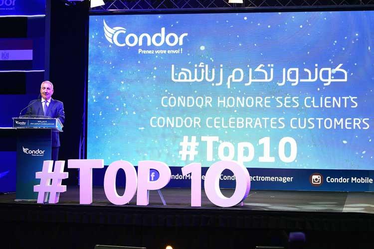Le groupe Condor produira une partie de sa gamme de produits en Tunisie avant fin 2018