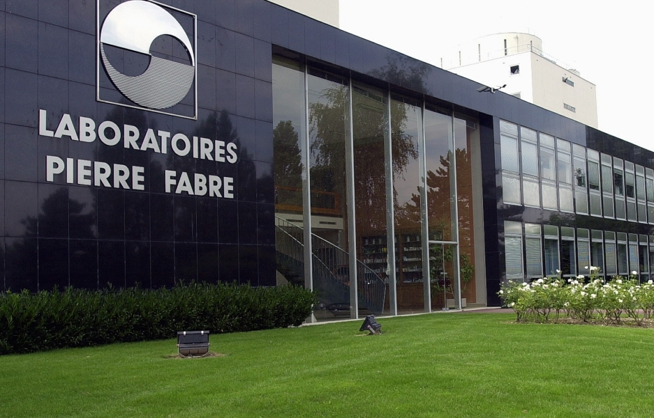 Marché du médicament : Pierre Fabre passe à l'industrie