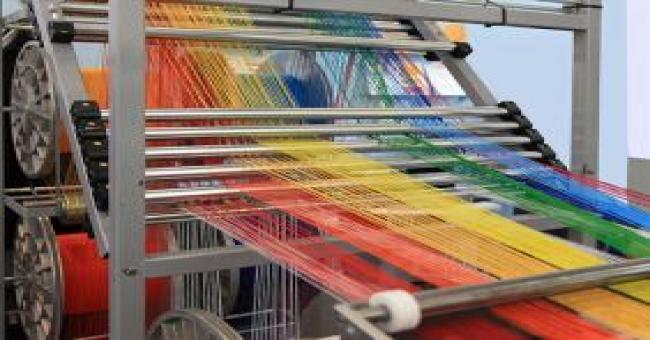 Salon international du textile: signature de conventions pour le d&eacuteveloppement detextile
