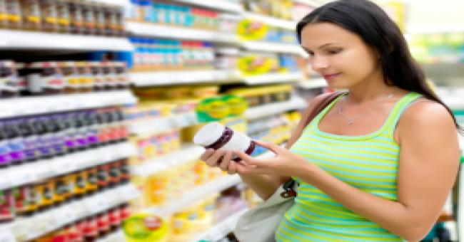 L'&eacutetiquetage des aliments indiquant le pays d'origine contribue au d&eacuteveloppement durable