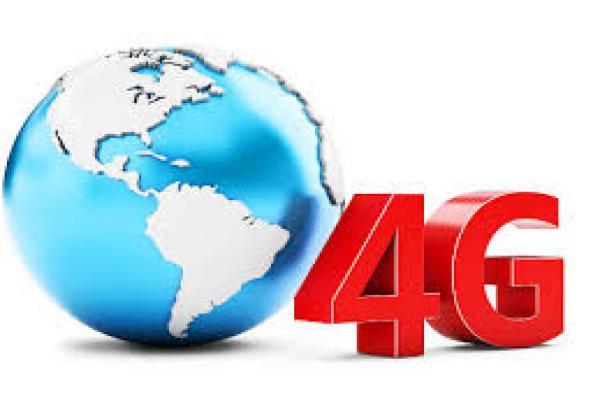 Le parc de la 4G, a atteint les 9,868 millions abonn&eacutes en 2017