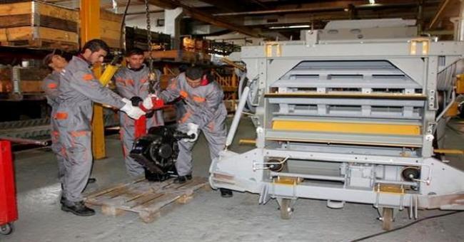 La formation professionnelle pour l'emploi des jeunes  dans la coop&eacuteration avec l'OIT