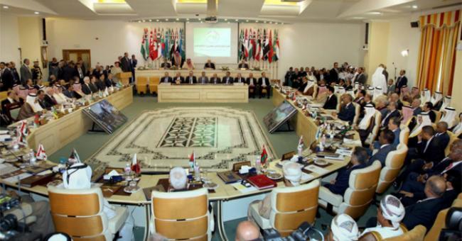 127e session  du Conseil de l'Union des Chambres Arabes