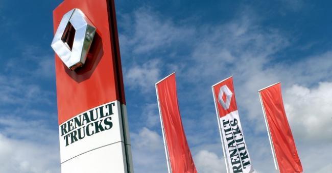 Malgr&eacute la crise, Renault Trucks continuera &agrave investir en Alg&eacuterie