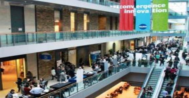 Lancement du premier incubateur de startups panafricain en Alg&eacuterie