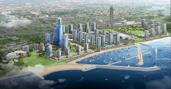 Alger organisera une exposition universelle en 2030