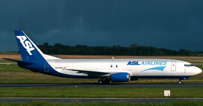 ASL Airlines mise sur la destination Alg&eacuterie cet &eacutet&eacute