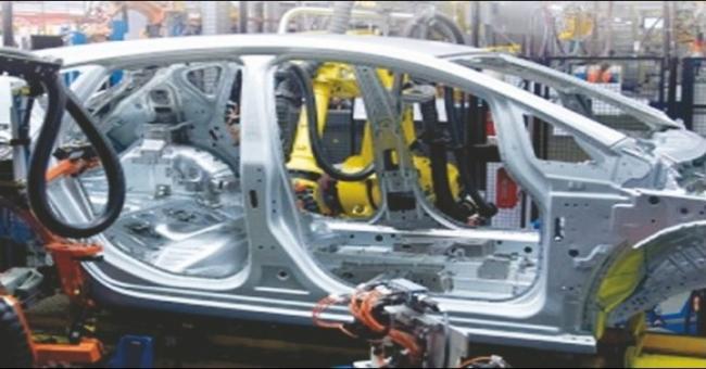 Montage de v&eacutehicules: la fabrication des produits sid&eacuterurgiques donnera une dynamique