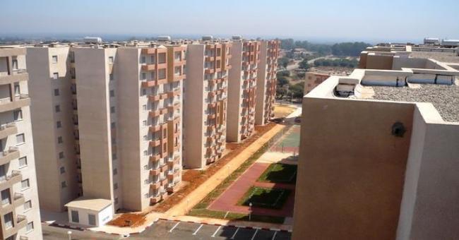 LPA : l'assiette fonci&egravere est disponible &agrave Alger