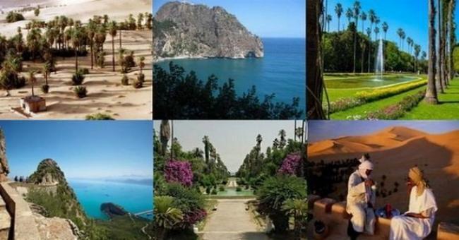 Tourisme: encourager l'investissement pour promouvoir la destination Alg&eacuterie