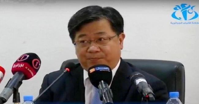 Le partenariat strat&eacutegique sino-alg&eacuterien repose sur la &laquo confiance mutuelle &raquo