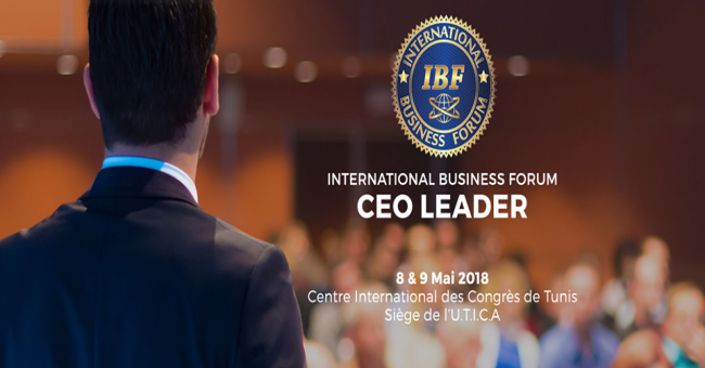 International Business Forum (IBF)