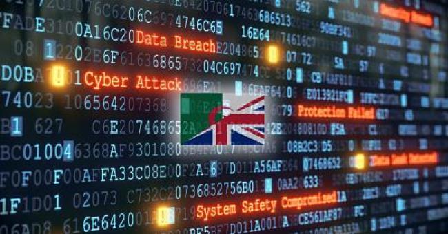 Forum alg&eacutero-britannique de la cybers&eacutecurit&eacute les 8 et 9 mai &agrave Alger
