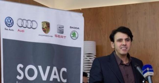 Sovac met en place le cr&eacutedit automobile