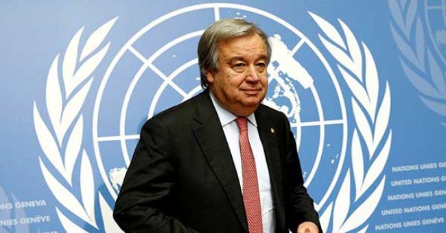 La mondialisation a accru les in&eacutegalit&eacutes, selon le secr&eacutetaire g&eacuten&eacuteral de l'ONU