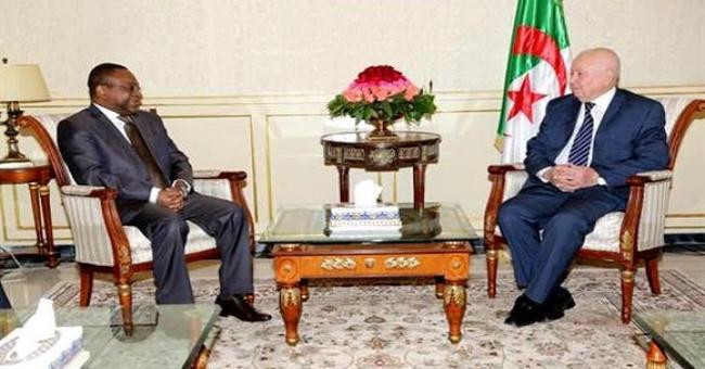 Alg&eacuterie-Mozambique: la coop&eacuteration et les relations bilat&eacuterales &eacutevoqu&eacutees &agrave Alger
