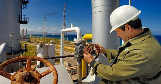 Les exportations des hydrocarbures ont repr&eacutesent&eacute 93.6% au 1er trimestre 2018