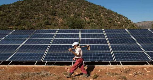 Quel avenir pour les énergies renouvelables en Algérie ?