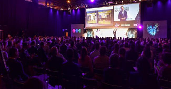 Digital Business World Congress (DES)