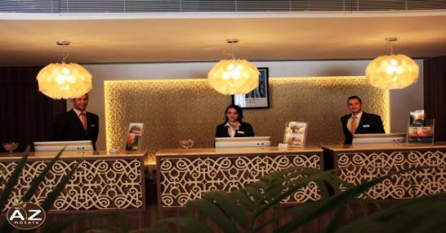 Deux complexes touristiques 4 * de la chaîne hôtelière«AZ Hôtels» inaugurés à Mostaganem
