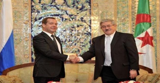 Algérie-Russie: Guitouni évoque la coopération dans l'énergie nucléaire avec ROSATOM