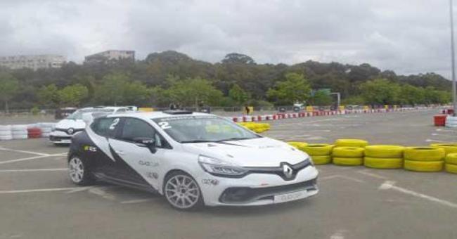L'Algérie va être le deuxième marché de Renault Sport dans le monde après la France