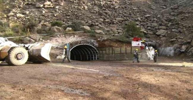 La production de fer brut dans la mine d'El Ouenza passera à 5 M.T dans les années à venir