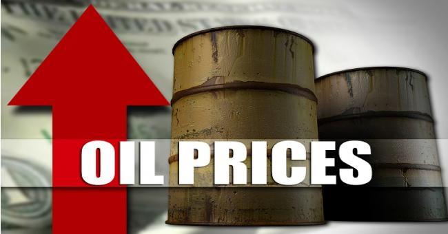 Le pétrole termine encore en hausse à New York