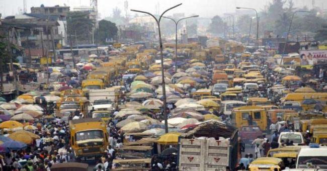 Population mondiale : 68 de citadins en 2050 contre 55 aujourd'hui