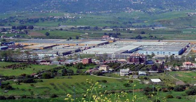Réalisation des nouvelles zones industrielles