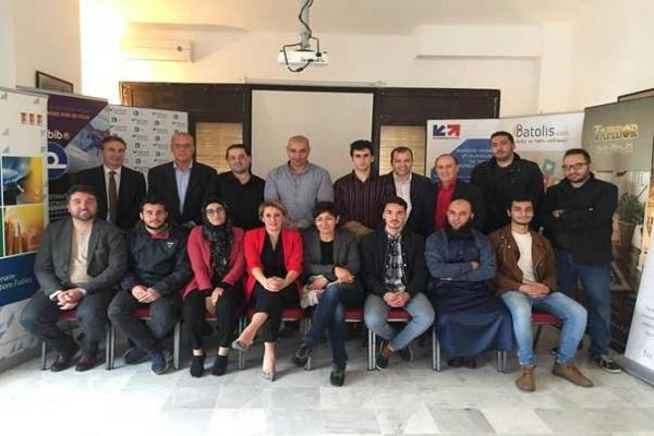 10 startups algériennes participeront à VivaTech à Paris