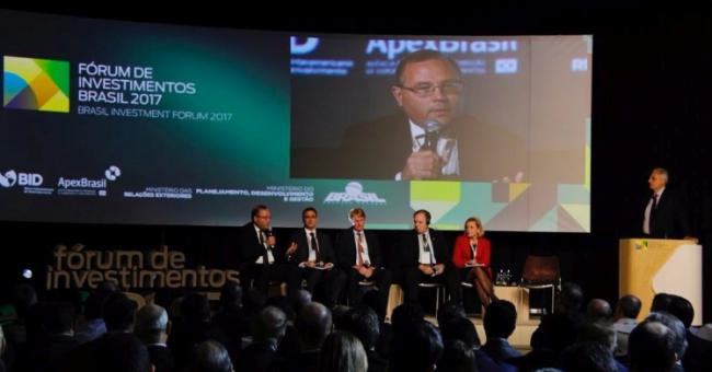 Brasil investment Forum