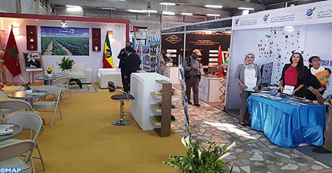 Foire Commerciale Intra-Africaine