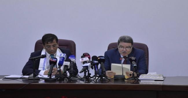 Renforcer le rapport entre l'institution sécuritaire et les médias