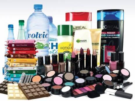 Révision des produits suspendus à l'importation : La liste passe de 851 articles à 877