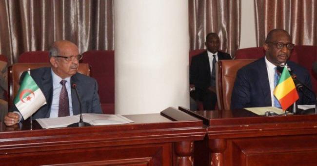 Algérie-Mali: 13ème session du Comité bilatéral stratégique
