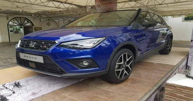 Sovac lance la nouvelle Seat Arona sur le marché algérien
