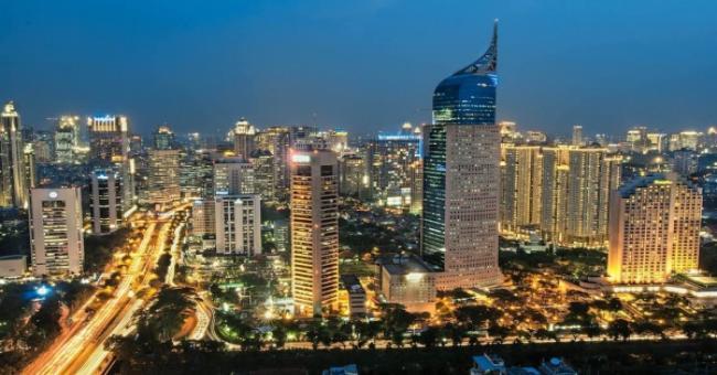 Mission d'hommes d'affaires algériens à Jakarta (Indonésie)