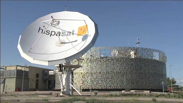 Un opérateur espagnol de télécommunication par satellite signe un contrat avec l'Algérie pour la gestion à distance de Medgaz