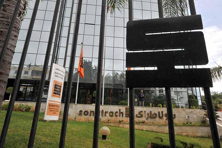 Energie : Sonatrach a réalisé plus de 15 milliards de dollars à l'exportation durant les 5 premiers mois 2018