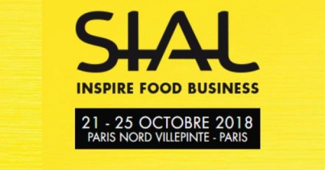 SIAL de Paris 2018