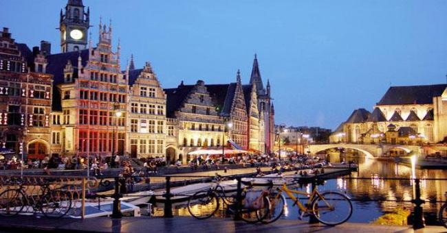 Foire Internationale de Flandre