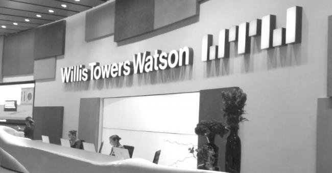 Assurances : Willis Towers Watson veut s'implanter en Algérie