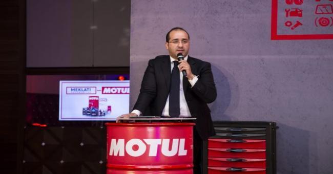 Motul, le spécialiste mondial des huiles moteur, s'installe en Algérie